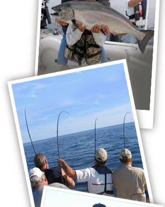 Leprechaun Fishing Charters, LLC